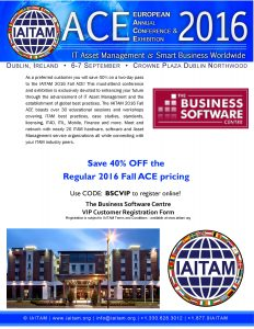 Key speaker Iaitam 2016 Fall ACE