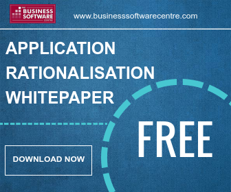 Application Rationalisation White Paper