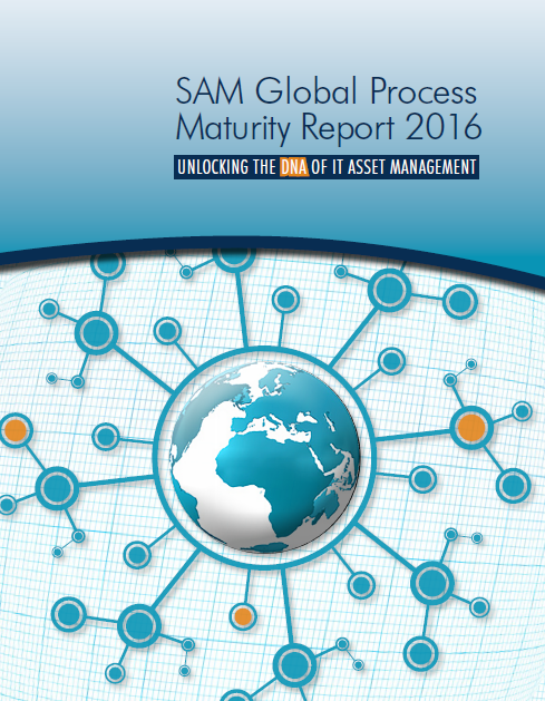 SAM Global Process Maturity Report