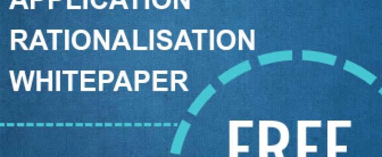 Application Rationalization